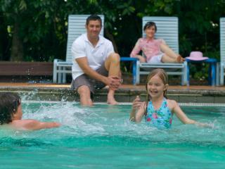 Green Island Cruises - Green Island Swimming Pool