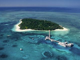 Green Island Discovery
