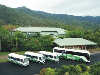 Skyrail Bus