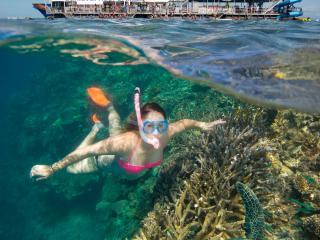 Moore Reef